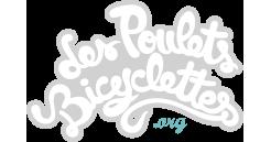 poulets bicyclettes logo
