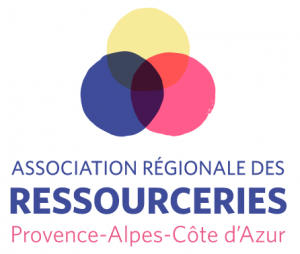 ressourceries paca logo